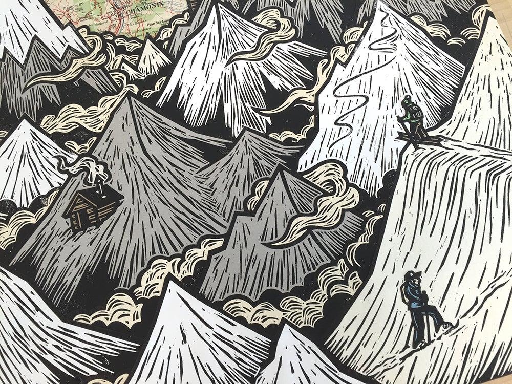 Image of Chamonix-Sixt