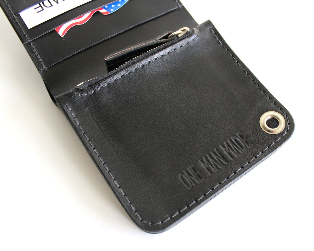 Image of RIDE WALLET