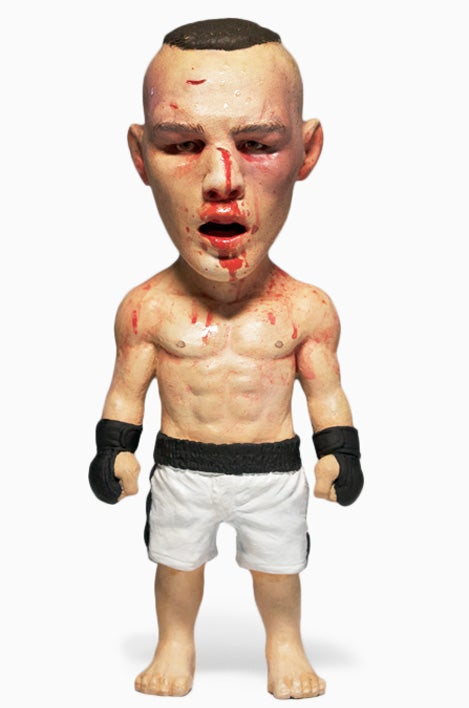 Image of Rory Macdonald (PRE-ORDER)