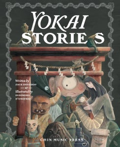 Image of Yokai Stories
