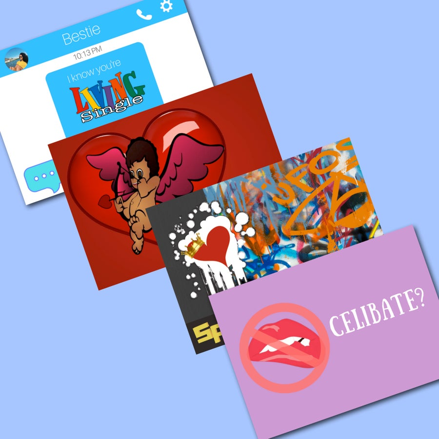 Image of Jottin' Round Textes Greeting Card Package
