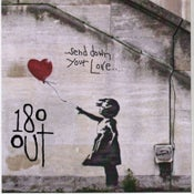 Image of ...send down your Love...  CD FREE SHIPPING