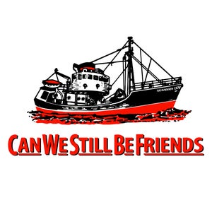 Image of Can We Still Be Friends