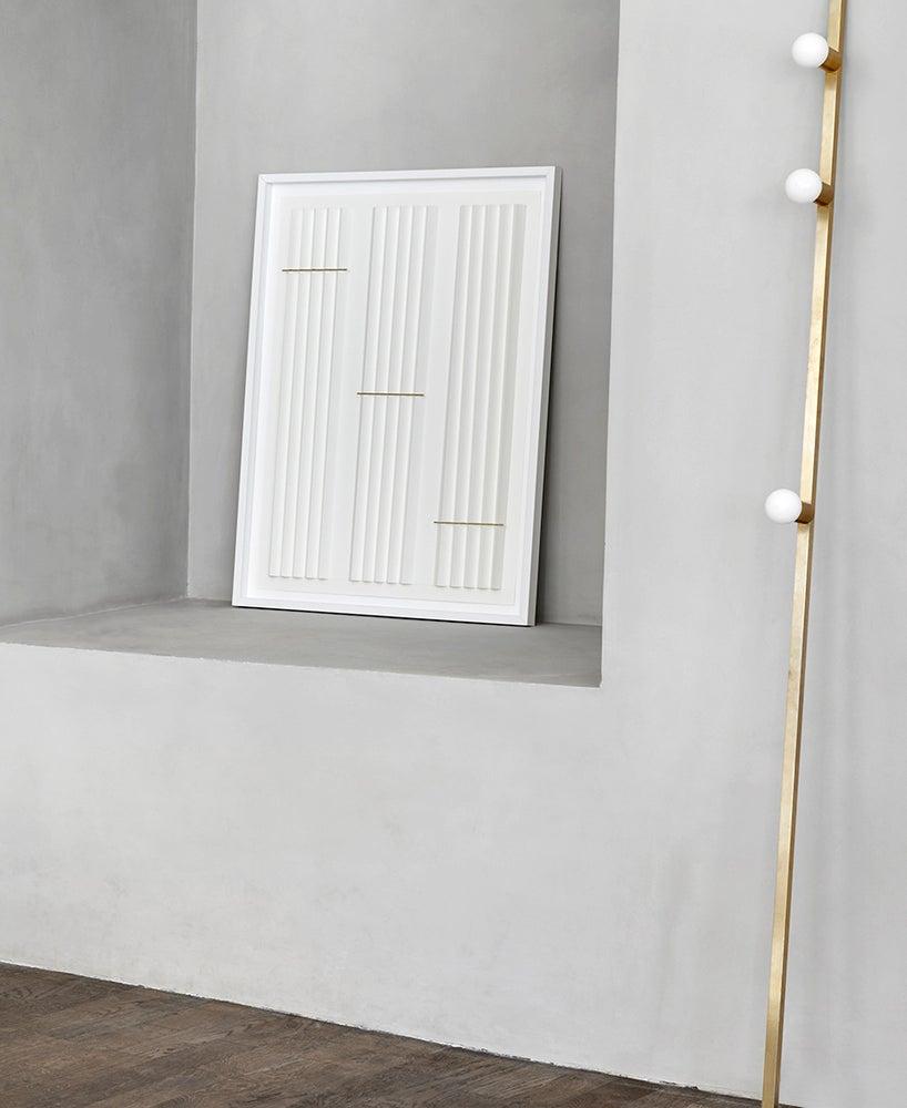 Image of Folded · White
