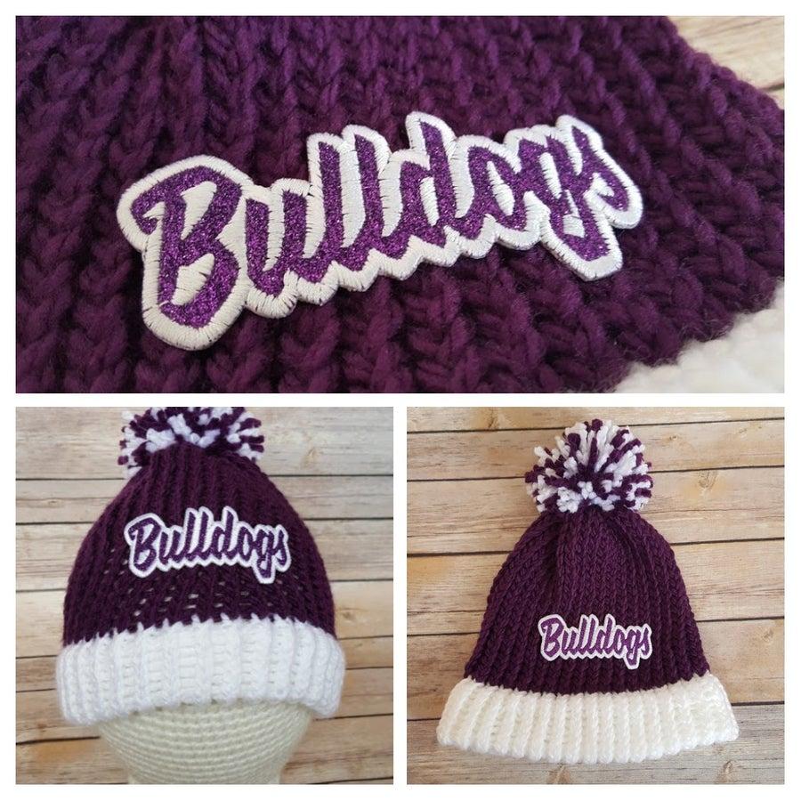 Image of Bulldogs Hat