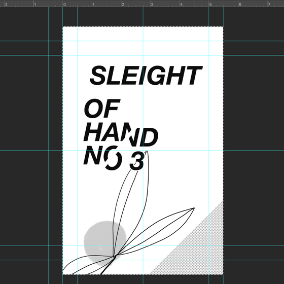Image of Sleight of Hand #03