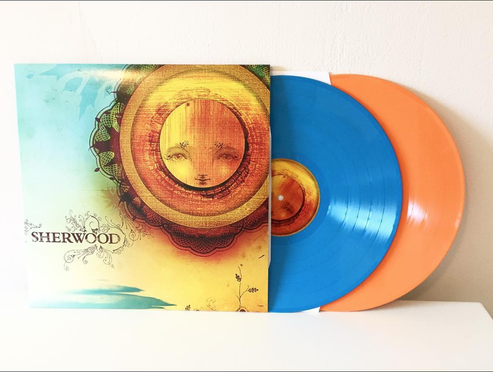 Image of A Different Light Vinyl 2x LP