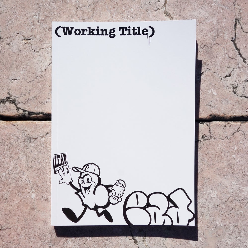 Image of (Working Title) by LEAD AOK