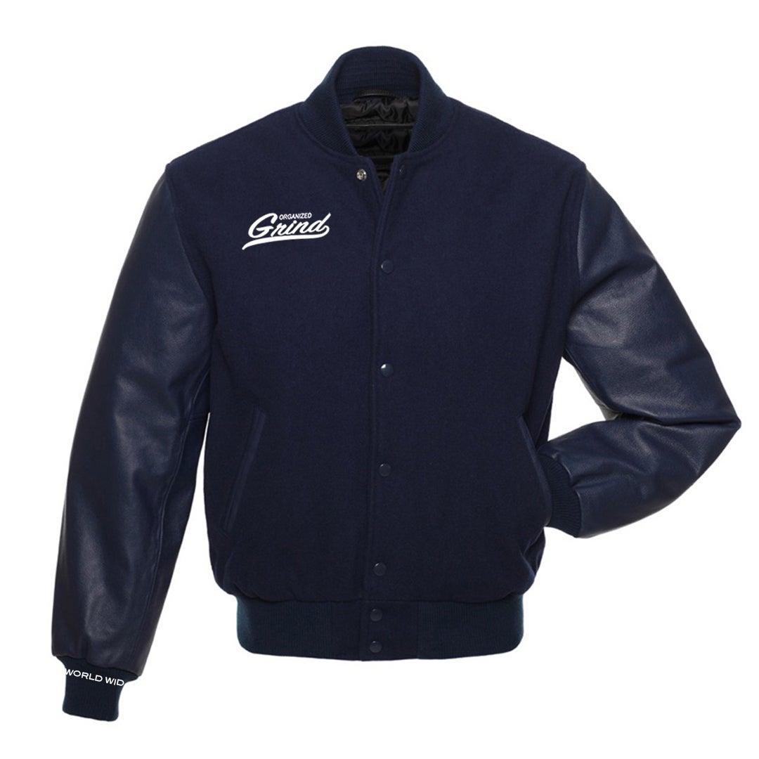 Image of New - OG Crew Varsity Jacket