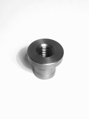 Image of M8 Threaded 'Top Hat' Bung - Individual