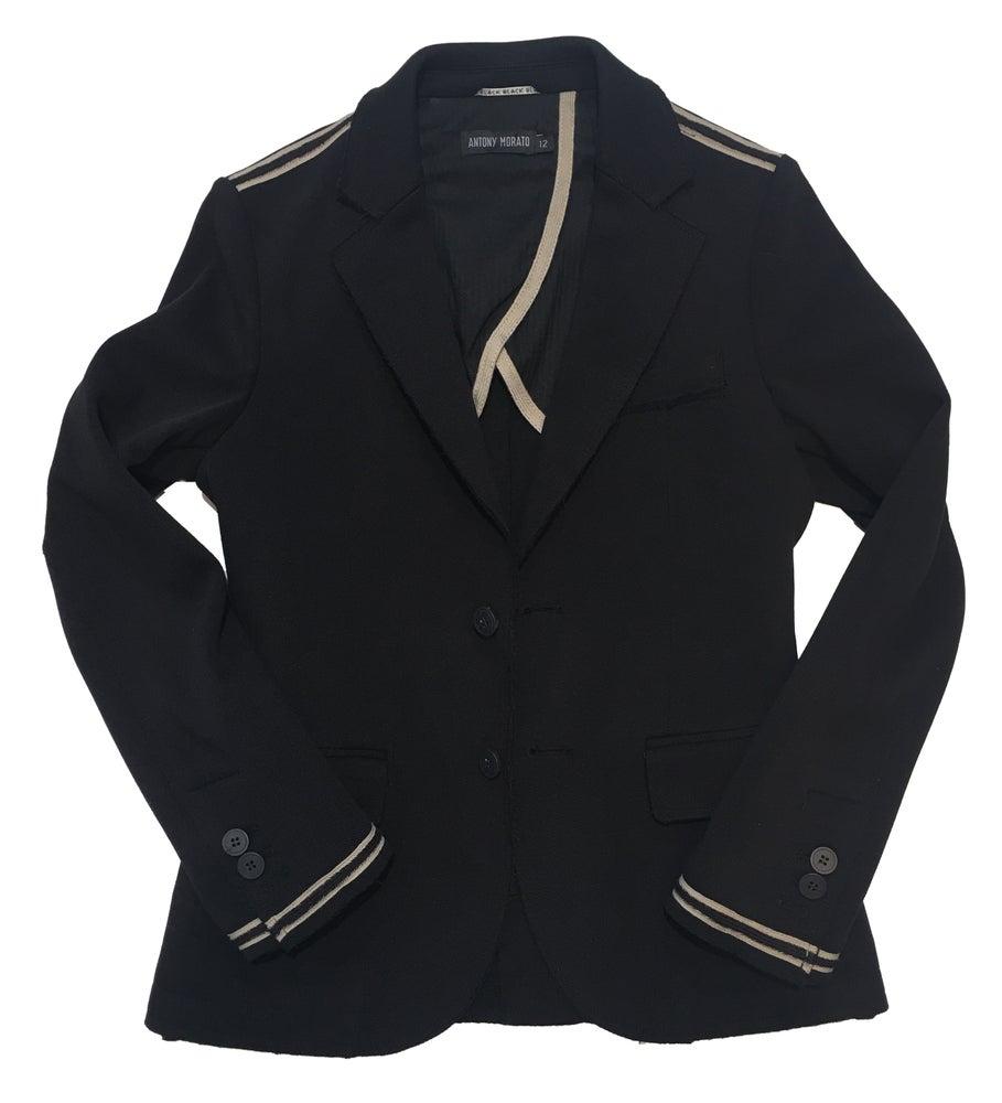 Image of Antony Morato Freyed Jacket