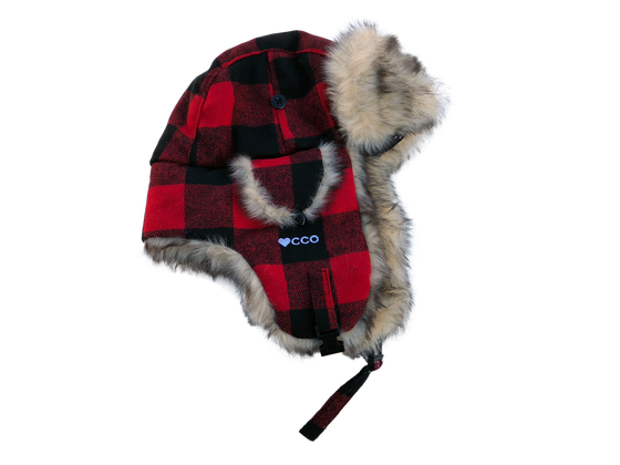 Image of WCCO Trapper Hat