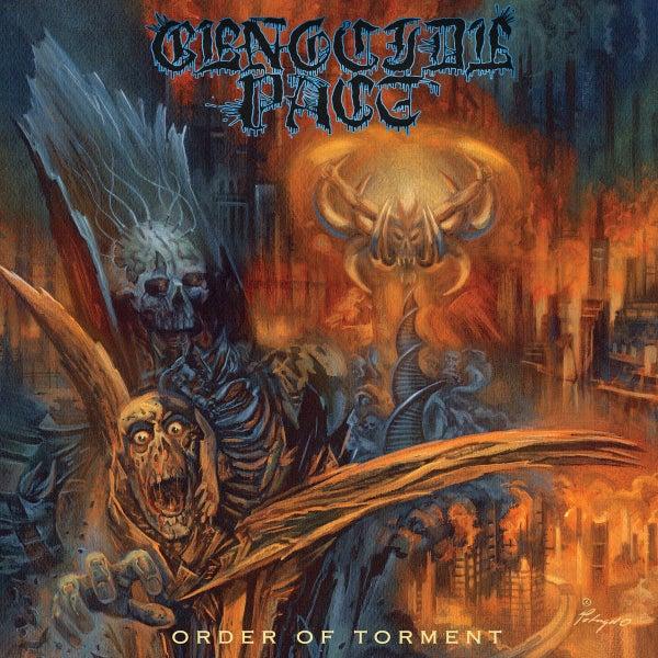 Image of Order of Torment LP/CD