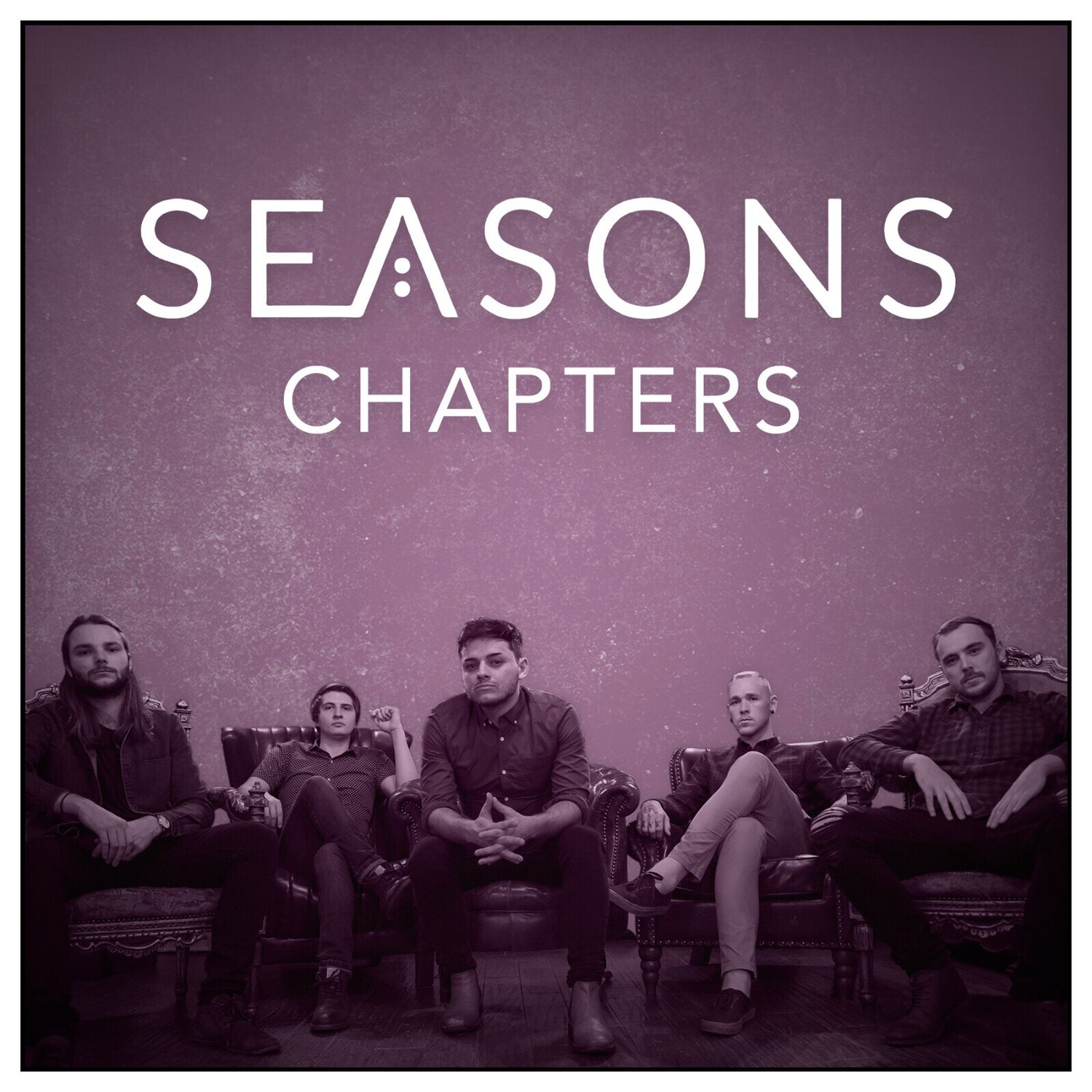 Image of SEASONS - Chapters EP (PRE-ORDER and WIN!)