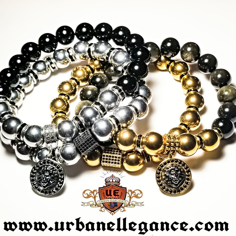 "Image of UrbanEllegance ""Gold Label"" Set"