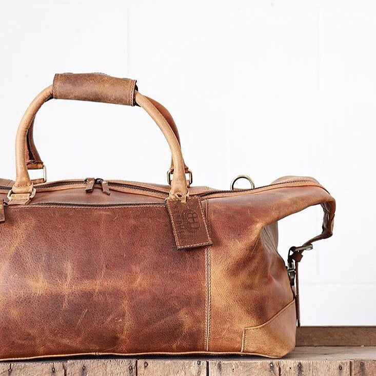 Image of Hunter Travel Bag