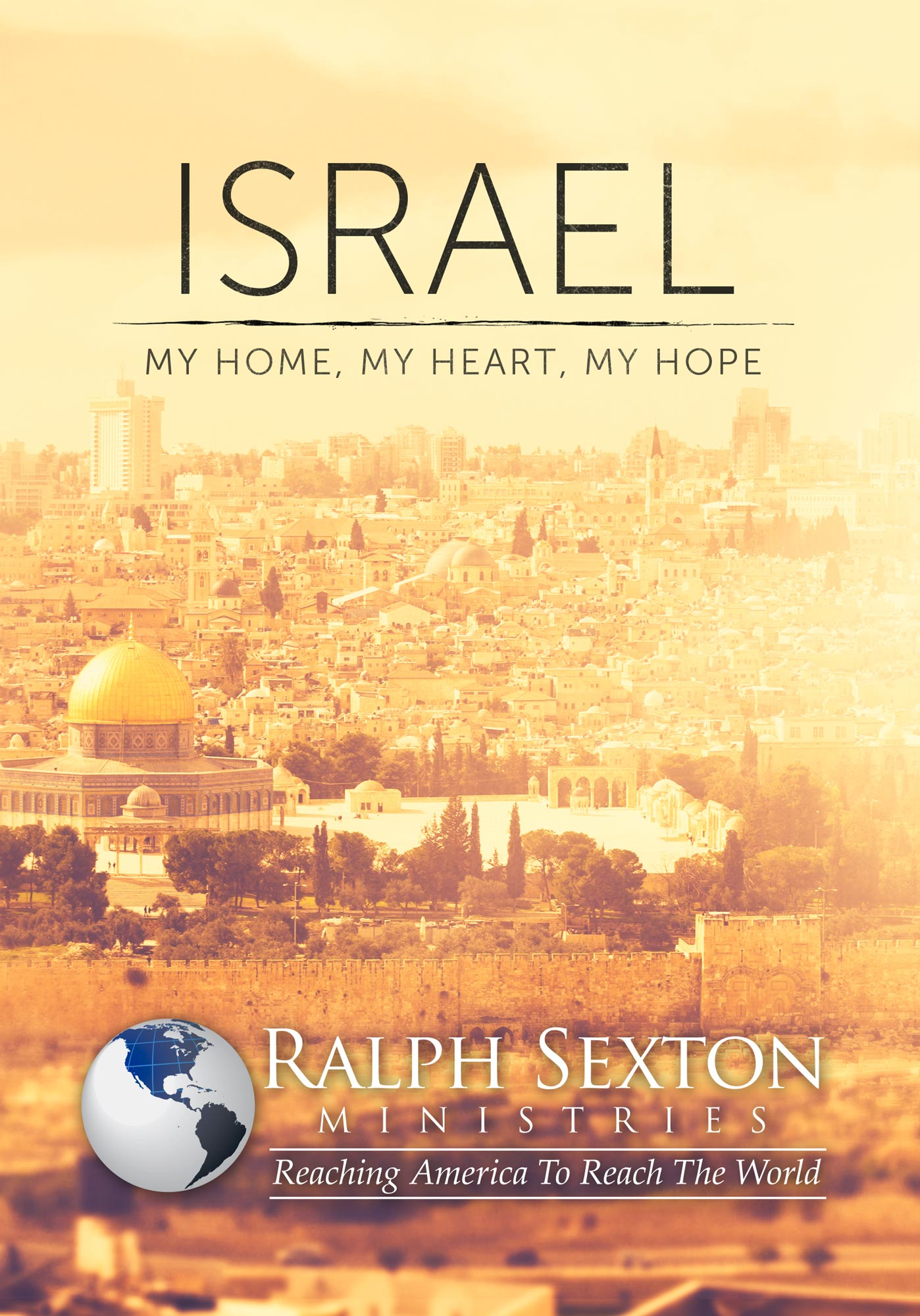 Image of Israel | My Home, My Heart, My Hope