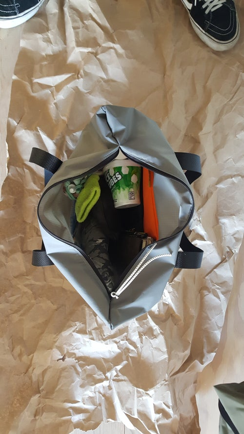Image of DHD WORK TOTE