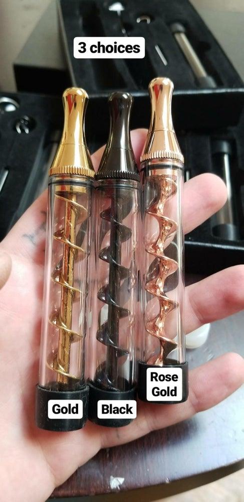 Image of TWISTY BLUNT SUPREME GIFT KIT!!! (GOLD, BLACK OR ROSE GOLD)