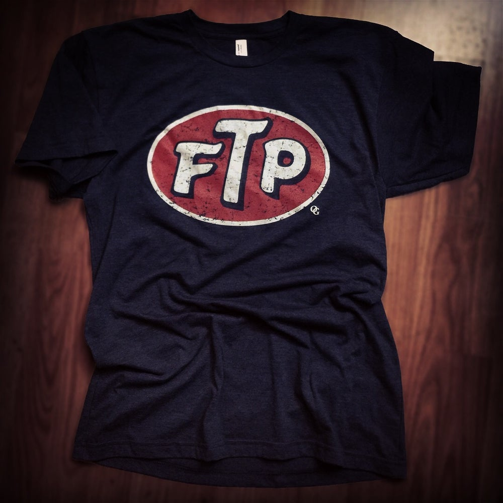 Image of FTP (Heather Black)