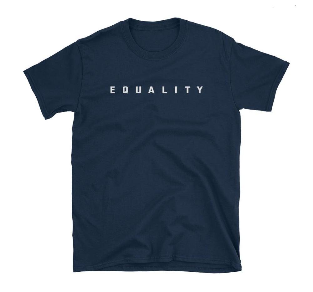 Image of Equality