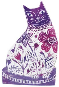 Image of Flower Cat