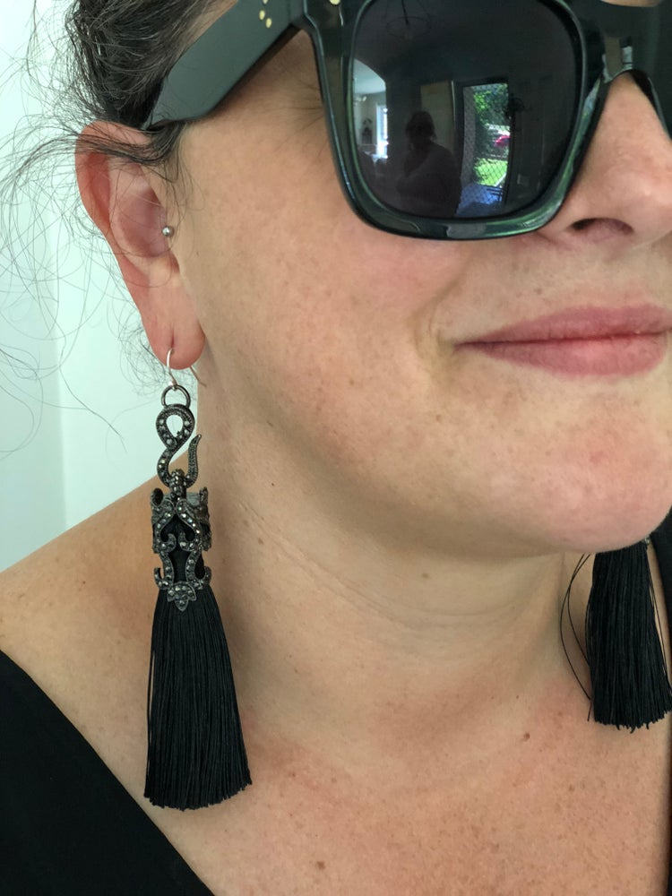 Image of Amy Earrings