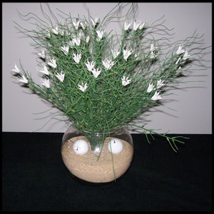 Image of Golf Centerpiece