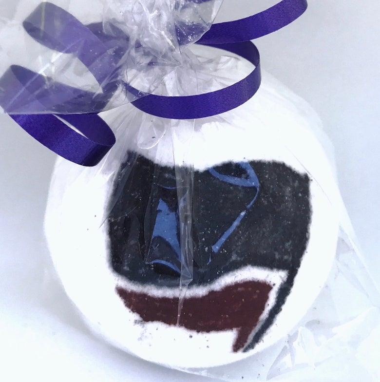 Image of Lavender Bath Bomb
