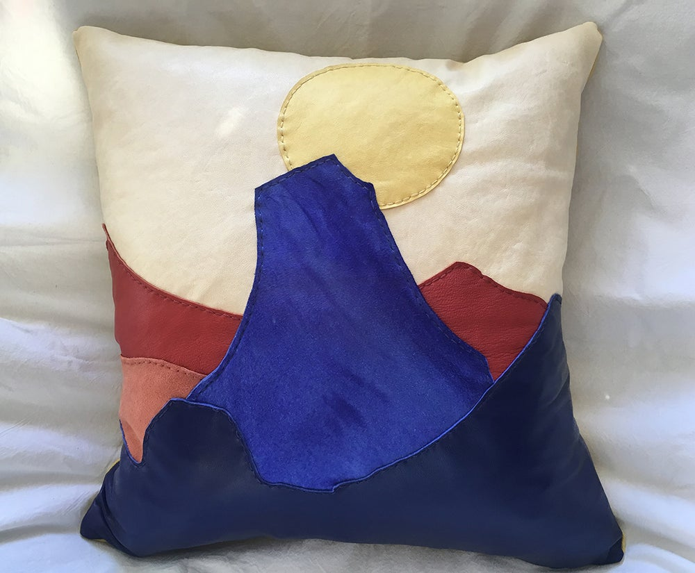 Image of Terra Pillow