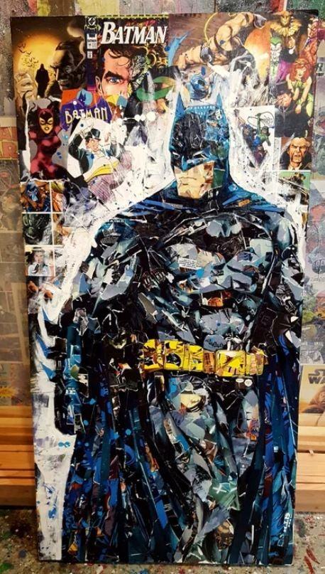Image of Batman2