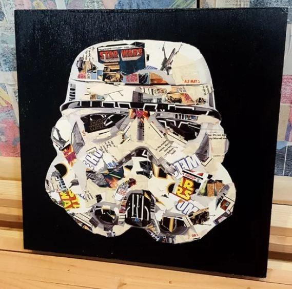 Image of Stormtrooper #1
