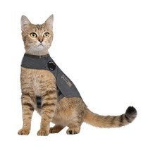 Image of ThunderShirt for Cats in the category  on Uncommon Paws.