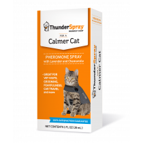 Image of ThunderSpray for Cats in the category  on Uncommon Paws.