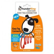 Image of ThunderRing Easy Tag Connector in the category  on Uncommon Paws.