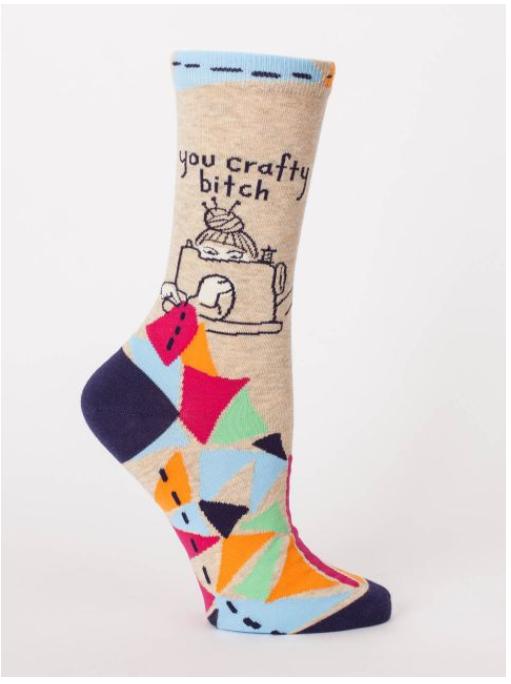 Image of Crafty Socks