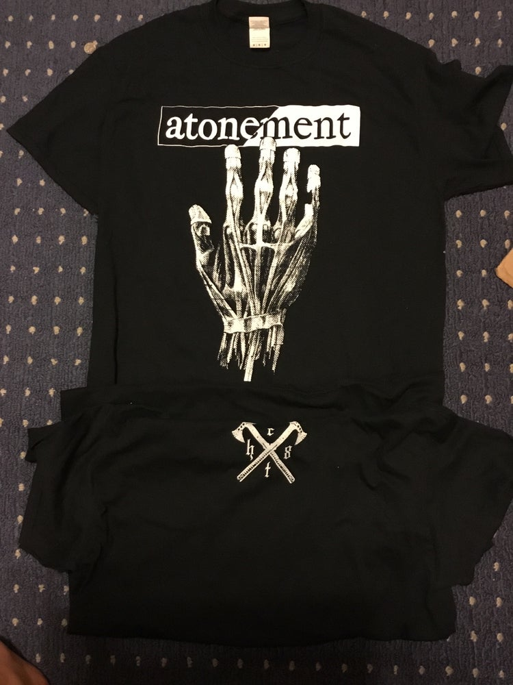 Image of Hand T-Shirt