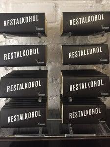 Image of Restalkohol