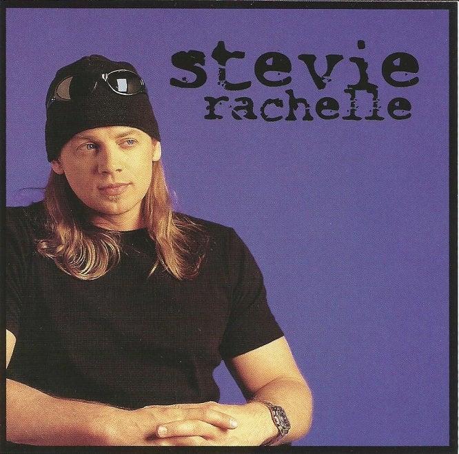 "Image of Stevie Rachelle ""Since Sixty-Six"" CD"