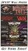 Image of Rock-poster-Glam-Hairband-Vain-Crashdiet-Dangerous-Toys-Hardcore-Superstar-Tuff-poster-Glam-H