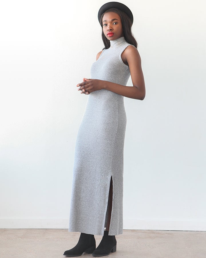 Image of NIKKO TOP AND DRESS (PDF)