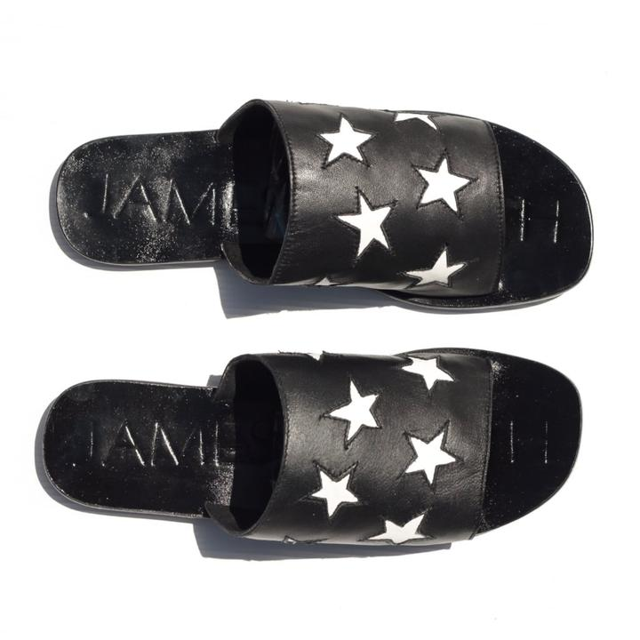 Image of James Smith Star Struck Off Duty Slides