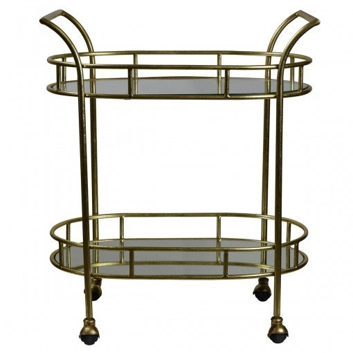 Image of Wentworth Bar Cart