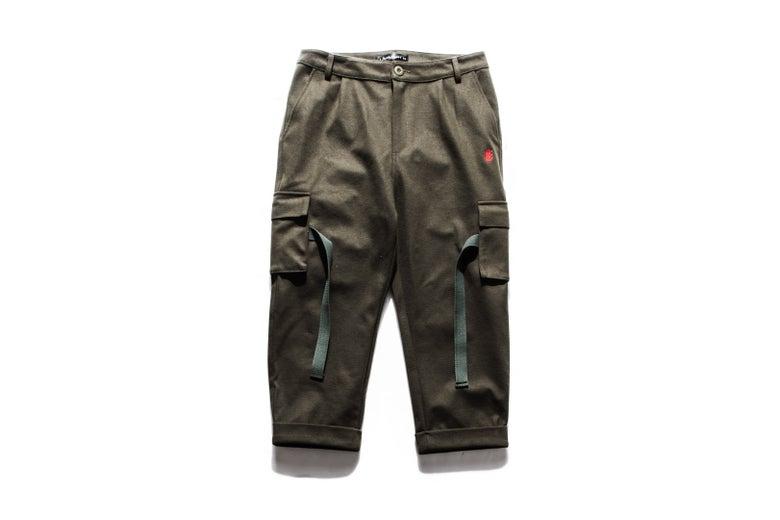 Image of INCITE BDU PANTS