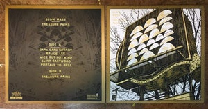 "Image of Slow Mass ""Treasure Pains"" 12"" EP • Vinyl Record"