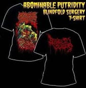 Image of WAKING THE CADAVER ,ABOMINABLE PUTRIDITY,PYREXIA, KRAANIUM