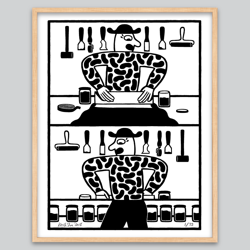 Image of Print Shop