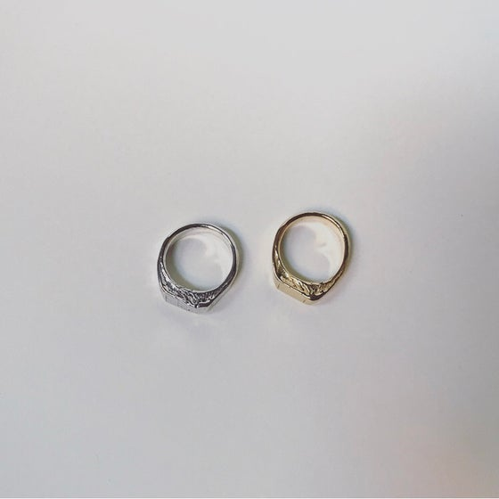 Image of Wedge Ring