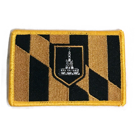 Image of Baltimore City Patch