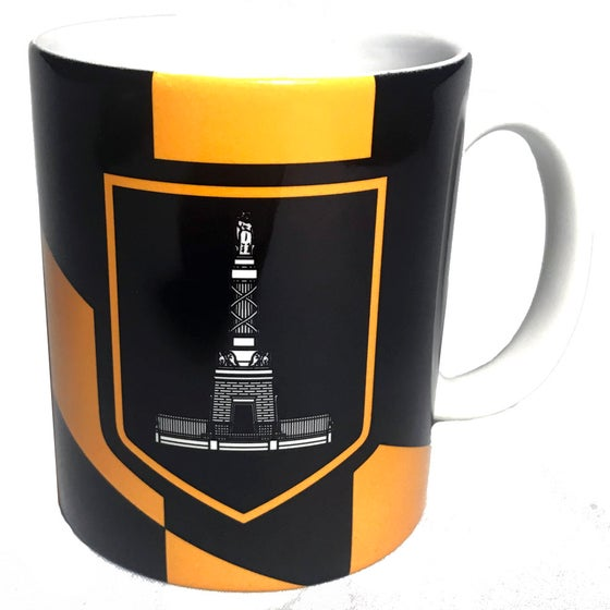 Image of Baltimore City Flag Mug